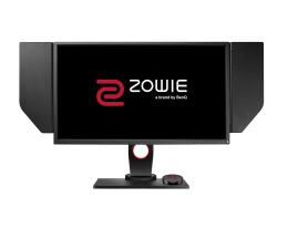 """Monitor LED 24"""" BenQ ZOWIE XL2536 czarny"""