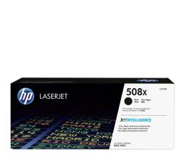 Toner do drukarki HP 508X black 12500str.