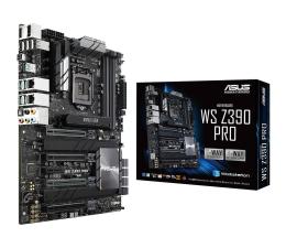 Płyta główna serwerowa ASUS WS Z390 PRO
