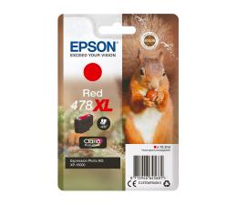 Tusz do drukarki Epson  Photo red 10,2ml XL