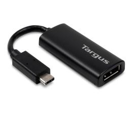 Przejściówka Targus Adapter USB-C - DisplayPort 0,17m