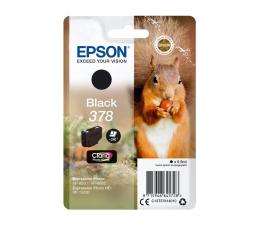 Tusz do drukarki Epson C13T37814010  black 5,5ml