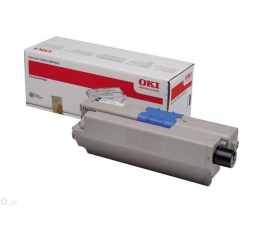 Toner do drukarki OKI 45807111 czarny 12000str.