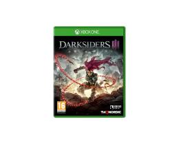 Gra na Xbox One Xbox DARKSIDERS 3