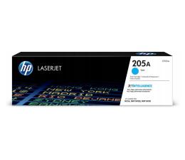 Toner do drukarki HP 205A Cyan 900str.