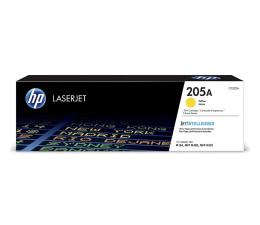 Toner do drukarki HP 205A Yellow 900str.