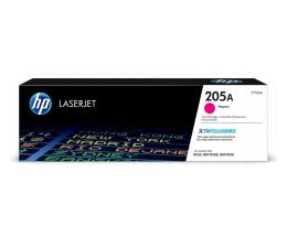 Toner do drukarki HP 205A magenta 900str.