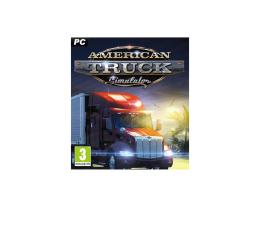 Gra na PC SCS Software American Truck Simulator ESD Steam