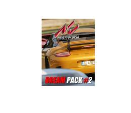 Gra na PC PC Assetto Corsa: Dream Pack 2 ESD Steam