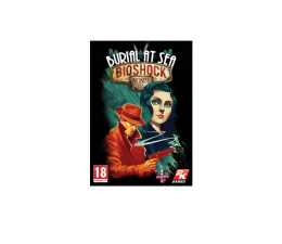 Gra na PC PC BioShock Infinite -Burial at Sea: Ep.1 ESD Steam