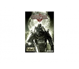 Gra na PC Bethesda Fallout 3 - Broken Steel (DLC) ESD Steam