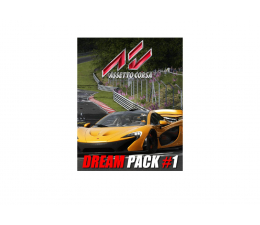 Gra na PC Kunos Simulazioni Assetto Corsa - Dream Pack 1 ESD Steam