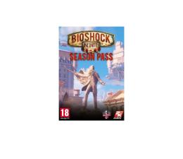 Gra na PC PC BioShock Infinite - Season Pass ESD Steam