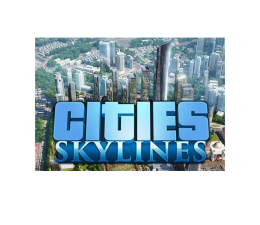 Gra na PC Paradox Interactive Cities: Skylines Platinum Edition ESD