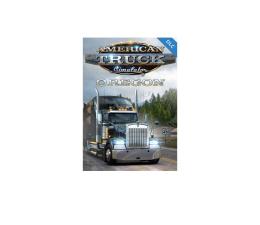 Gra na PC PC American Truck Simulator - Oregon ESD Steam