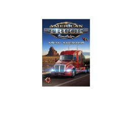 Gra na PC PC American Truck Simulator: New Mexico ESD Steam