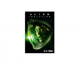 Gra na PC Creative Assembly Alien: Isolation