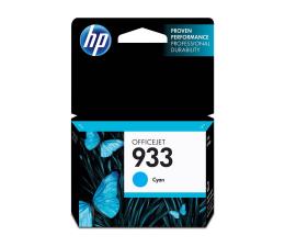 Tusz do drukarki HP 933 Cyan 330str.