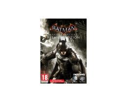Gra na PC Warner Batman: Arkham Knight (Premium Edition) ESD Steam