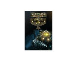 Gra na PC PC BioShock 2 - Minervas Den (DLC) ESD Steam