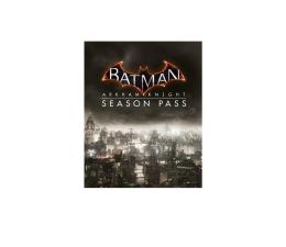 Gra na PC PC Batman: Arkham Knight - Season Pass ESD Steam