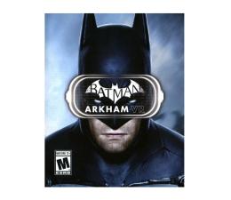 Gra na PC PC Batman Arkham [VR] ESD Steam