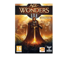 Gra na PC Paradox Interactive Age of Wonders 3 ESD Steam