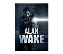 Gra na PC Remedy Entertainment Alan Wake ESD Steam