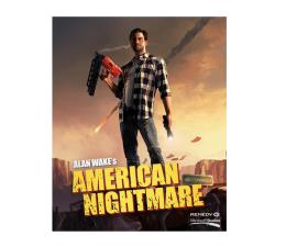 Gra na PC PC Alan Wake: American Nightmare ESD Steam