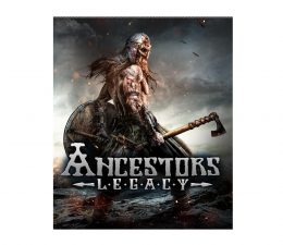 Gra na PC PC Ancestors Legacy ESD Steam