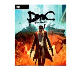Gra na PC Capcom DMC: Devil May Cry ESD Steam