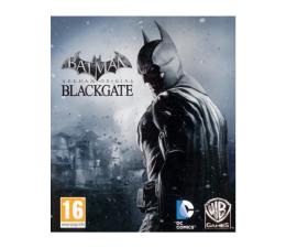 Gra na PC PC Batman: Arkham Origins - Blackgate Deluxe Edition