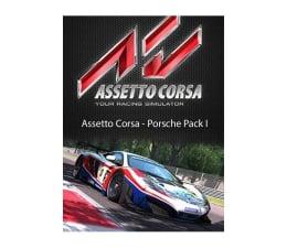 Gra na PC PC Assetto Corsa - Porsche Pack I (DLC) ESD Steam