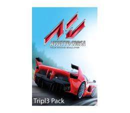 Gra na PC PC Assetto Corsa -Tripl3 Pack (DLC) ESD Steam