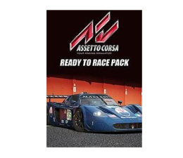 Gra na PC Kunos Simulazioni Assetto Corsa - Ready To Race Pack (DLC) ESD Steam