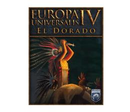 Gra na PC Paradox Development Studio Europa Universalis IV - El Dorado ESD Steam