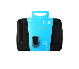 Torba na laptopa Acer Notebook Starter Kit 15,6""