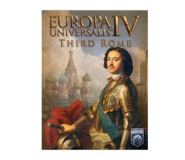 Gra na PC Paradox Development Studio Europa Universalis IV - Third Rome ESD Steam