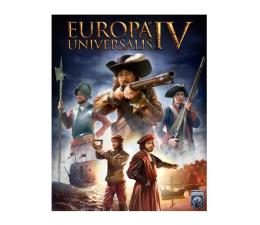 Gra na PC Paradox Development Studio Europa Universalis IV ESD Steam