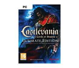 Gra na PC PC Castlevania: Lords of Shadow - Ultimate Edition