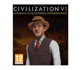 Gra na PC PC Civilization 6 Australia Civ DLC ESD Steam