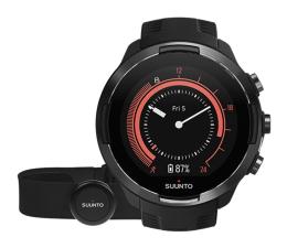 Zegarek sportowy Suunto 9 Baro G1 HR GPS Black