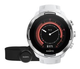 Zegarek sportowy Suunto 9 Baro G1 HR GPS White