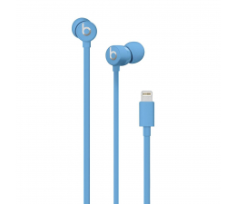 Słuchawki przewodowe Apple urBeats3 Lightning niebieskie