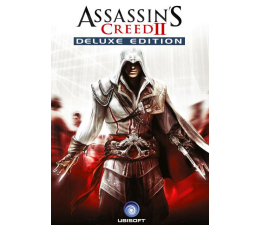 Gra na PC Ubisoft Assassin's Creed II (Deluxe Edition) ESD Uplay
