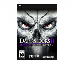 Gra na PC THQ Inc. Darksiders 2 (Deathinitive Edition) ESD Steam