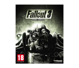 Gra na PC Bethesda Fallout 3 - Point Lookout (DLC) ESD Steam