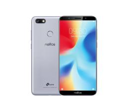 Smartfon / Telefon TP-Link Neffos C9 2/16GB Dual SIM 3840mAh szary