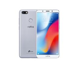 Smartfon / Telefon TP-Link Neffos C9 2/16GB Dual SIM 3840mAh srebrny