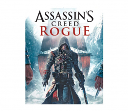 Gra na PC PC Assassin's Creed: Rogue ESD Uplay
